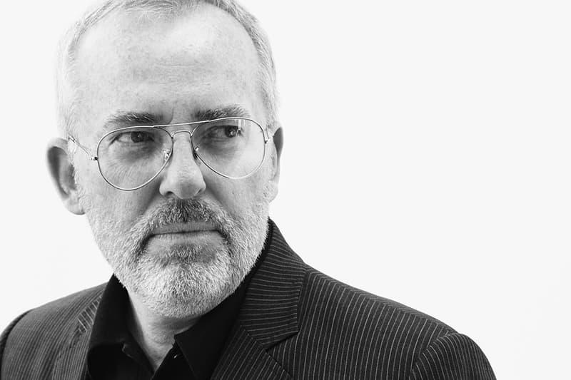 Jim Moore Creative Director GQ Resignation 2017 December 1