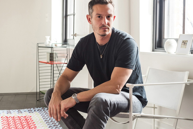 ad15639640a Jonathan Saunders Resigns From DVF Chief Creative Officer Position