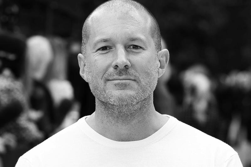 Jony Ive Apple Interview Smithsonian Hirshhorn Museum Sculpture Garden Rick Tetzeli