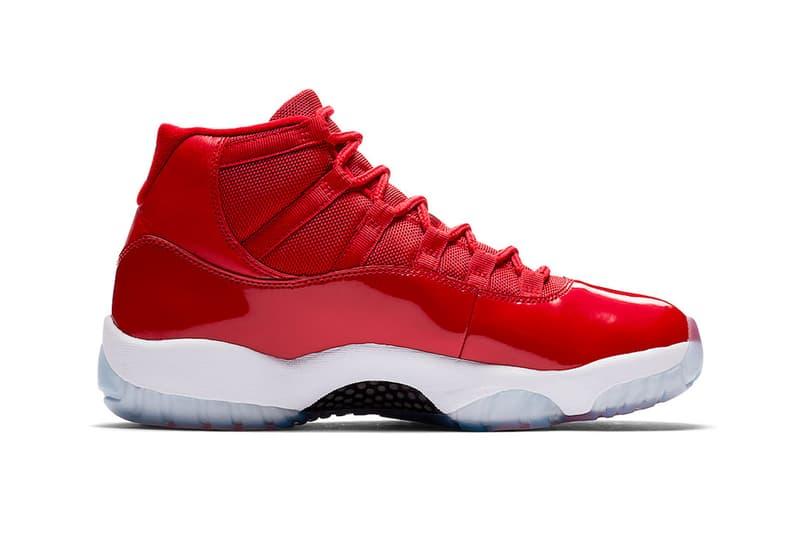 Jordan Brand Chicago Bulls Air Jordan 11 'Win Like '96'