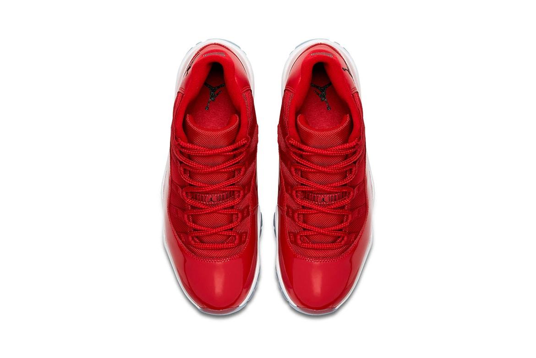 best website 4f065 f1ba3 Air Jordan 11