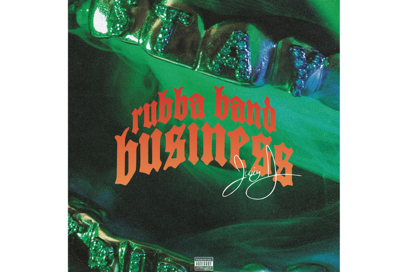 Juicy J ASAP Rocky A$AP Ty Dolla $ign Offset Migos Wiz Khalifa Rubba Band Business Album Stream
