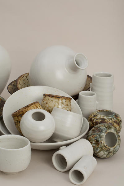 J.W.Anderson Workshops Joanna Wason Anne Lowe Ceramics Textiles Collaborations Homewares
