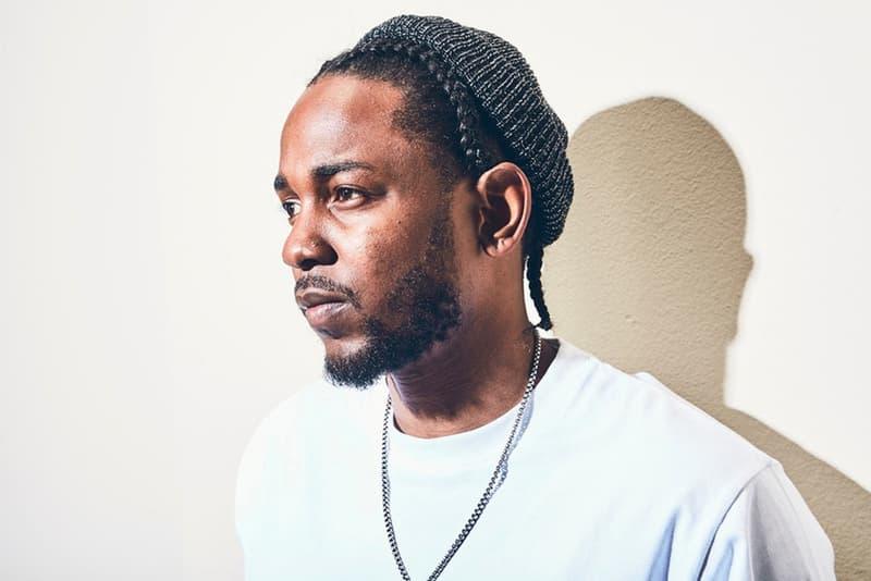 MixedByAli Derek Ali Kendrick Lamar Top Dawg Entertainment Stolen Hard Drive