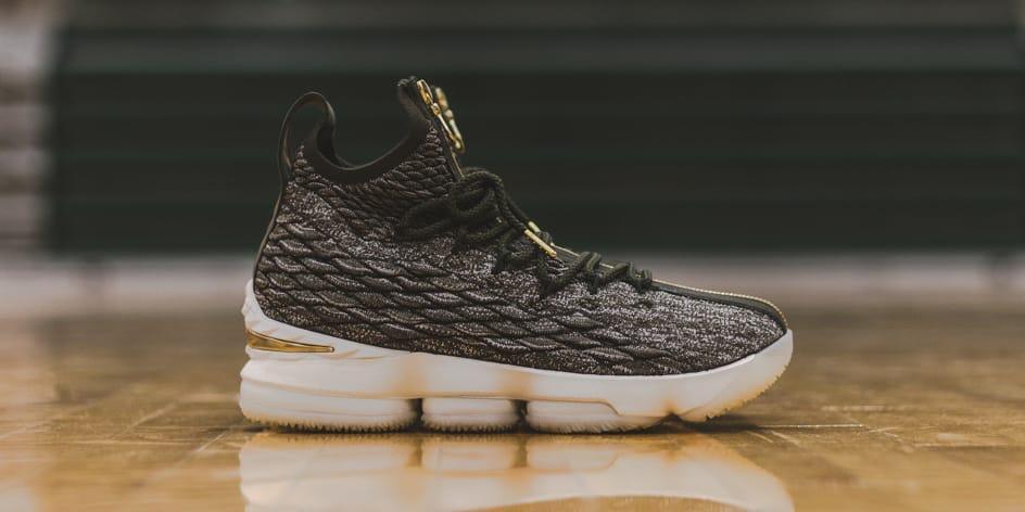 KITH x Nike LeBron XV \