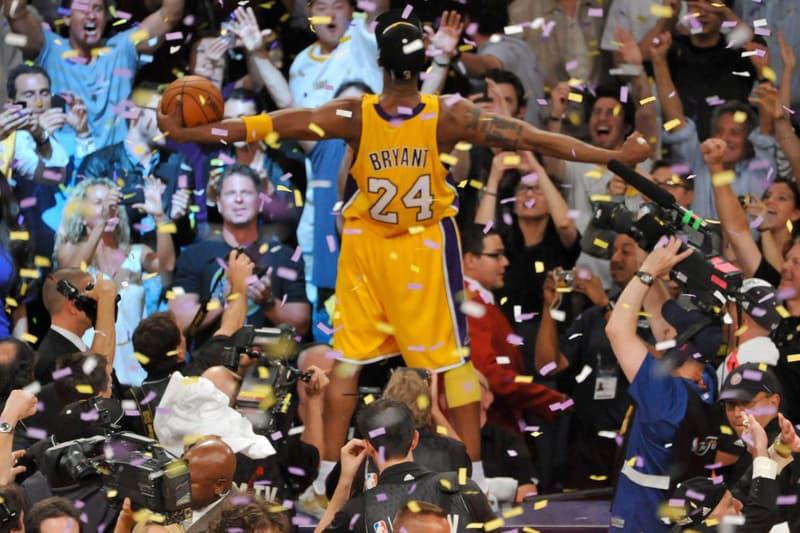 Kobe Bryant Dear Basketball go90 Video 2017 December 18 Short Film LA Los Angeles Lakers 8 24 Black Mamba Frobe