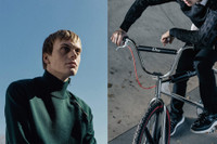 'On The Line' with Kris Van Assche for Dior Homme Spring 2018 Collection