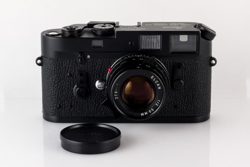 Leica KE7A Military Issue Camera Device Lens Technology eBay
