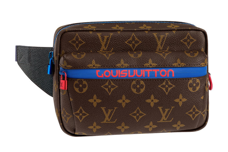 2acc5c424bdcf Louis Vuitton 2018 Spring Summer Accessories Bags Backpacks Wallets Cases  Monogram