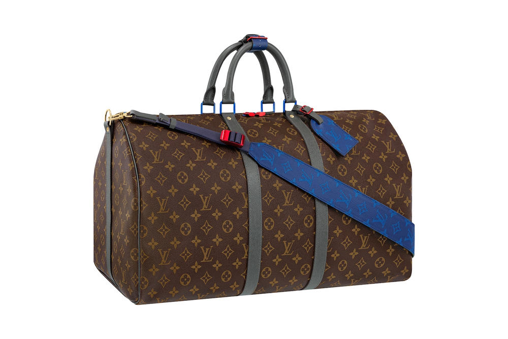 Louis Vuitton 2018 Spring Summer Accessories Bags Backpacks Wallets Cases Monogram