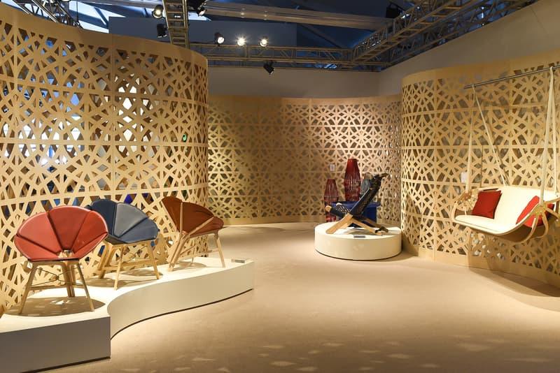 Louis Vuitton Objets Nomades Design, Louis Vuitton Furniture Designer