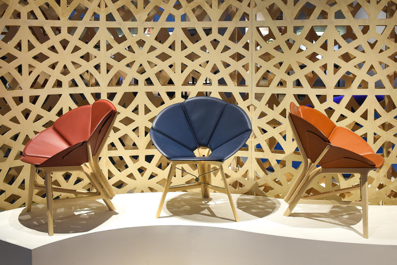 Louis Vuitton Objets Nomades Design Miami Furniture Furnishings Home Decor Design