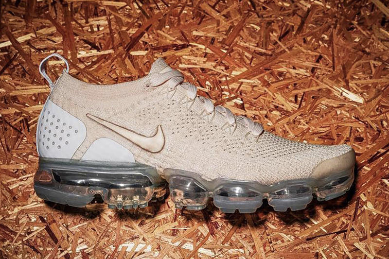 Nike Air Vapormax sneakers