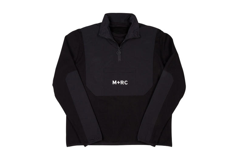 M+RC Noir Fall Winter 2017 Second Drop December 26 2017 Online Release