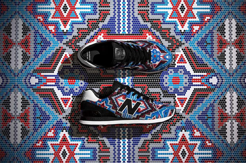 New Balance 574 Ricardo Seco Pack Footwear Sneakers Lifestyle Shoes Sportswear