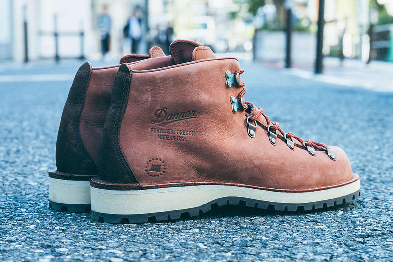 New Balance Danner American Pioneer Project Collaboration 995 Mountain Light Boot 2017 December Release Date Info Sneakers Shoes Footwear Portland Penny USA