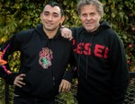 Nicola Formichetti to Step Down From Diesel