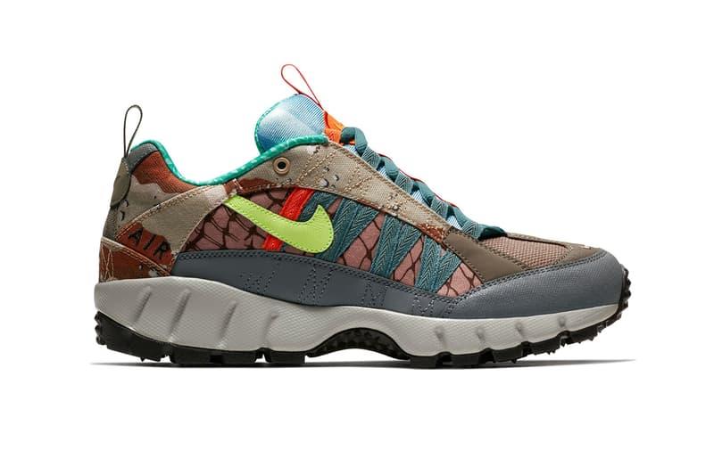cc6f304e818d Nike Air Humara Hiking Trail Runners Sneakers Footwear 2018 Release