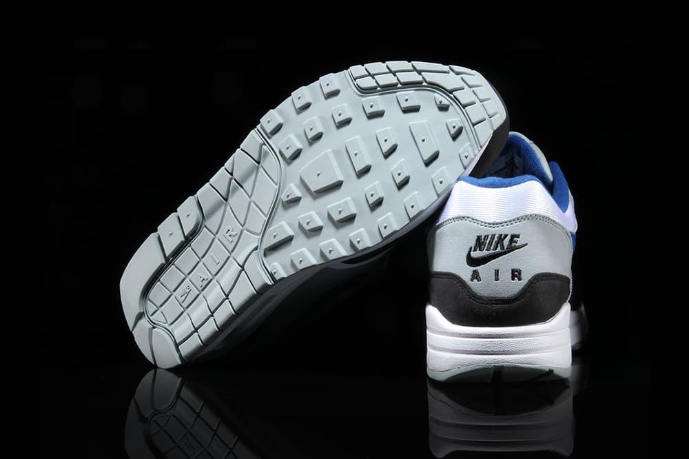 Nike Air Max 1 Gym Blue Light Pumice
