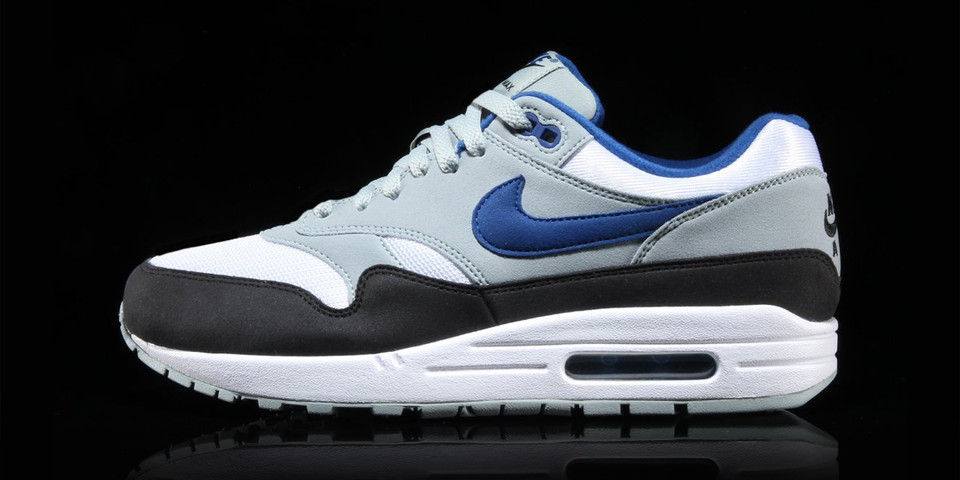 newest dafaa 65c96 Nike s Air Max 1 Receives a Multi-Toned