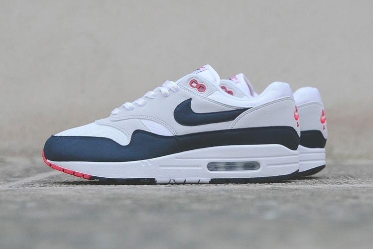 meilleur pas cher 0345d 6785d Nike Air Max 1 OG | HYPEBEAST