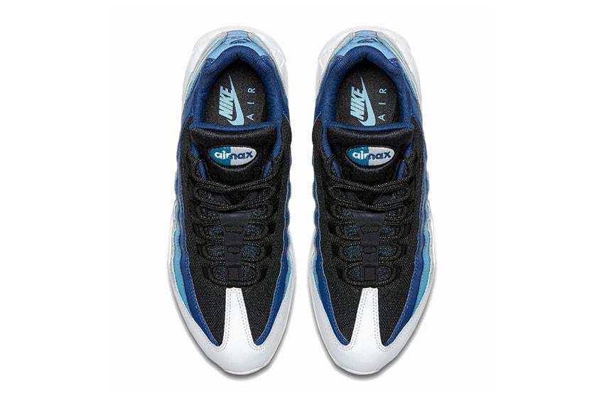 46c30d845a8 The Nike Air Max 95