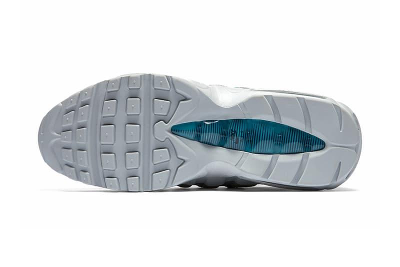 Nike Air Max 95 Sneakers Stash Graffiti