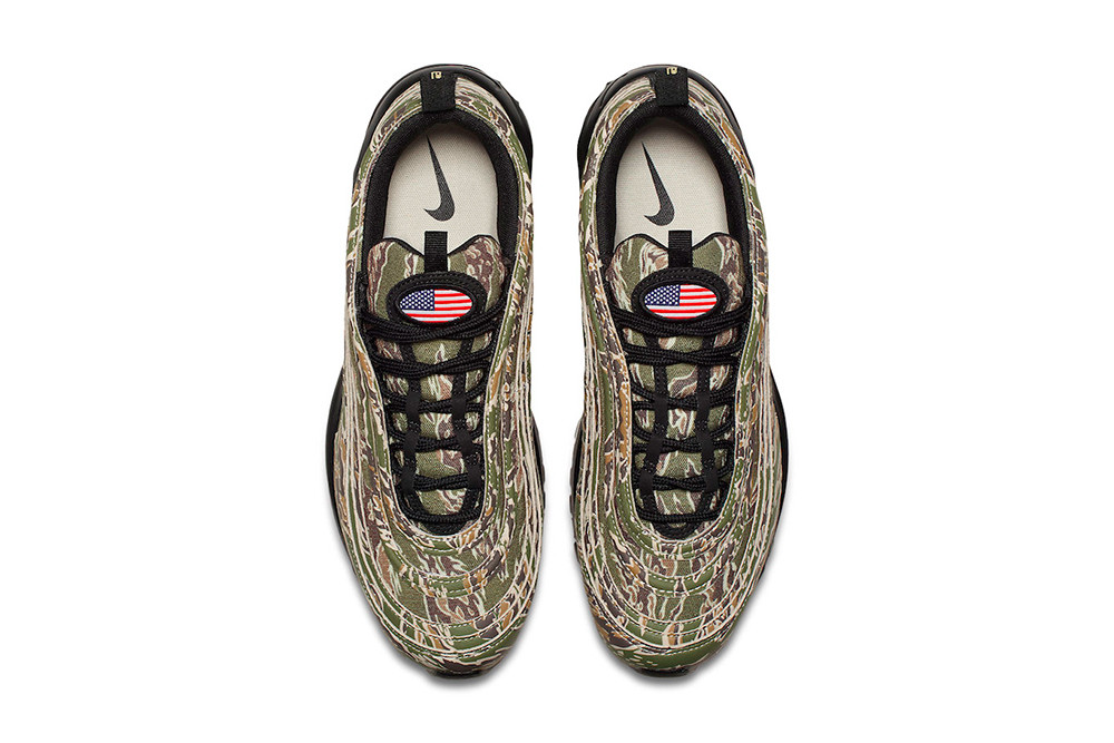 the best attitude 660c6 d3191 nike air max camo country pack