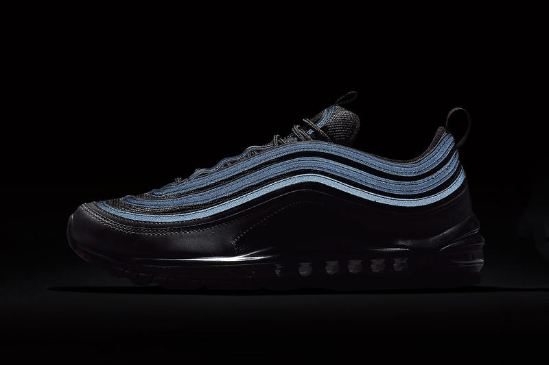 Nike Air Max 97 Metallic Hematite January 6 2018 Release Date