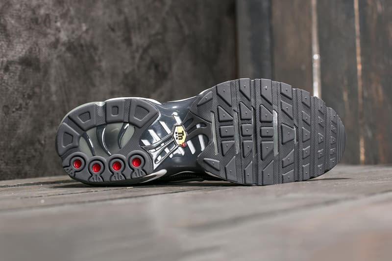 Nike Air Max Plus Cargo Khaki Dark Stucco Release Date