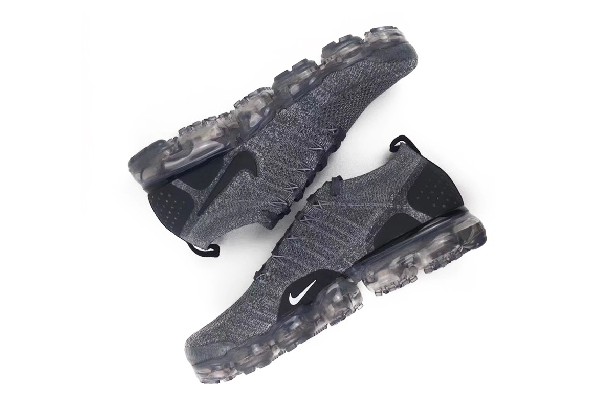 Nike's Air VaporMax 2.0 Surfaces in
