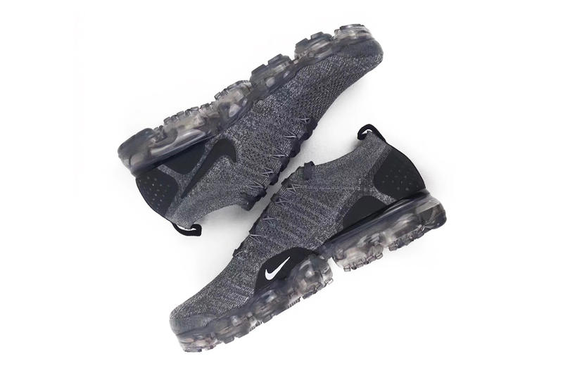 online retailer 6ef0b 7018a Nike's Air VaporMax 2.0 Surfaces in Dark Grey | HYPEBEAST