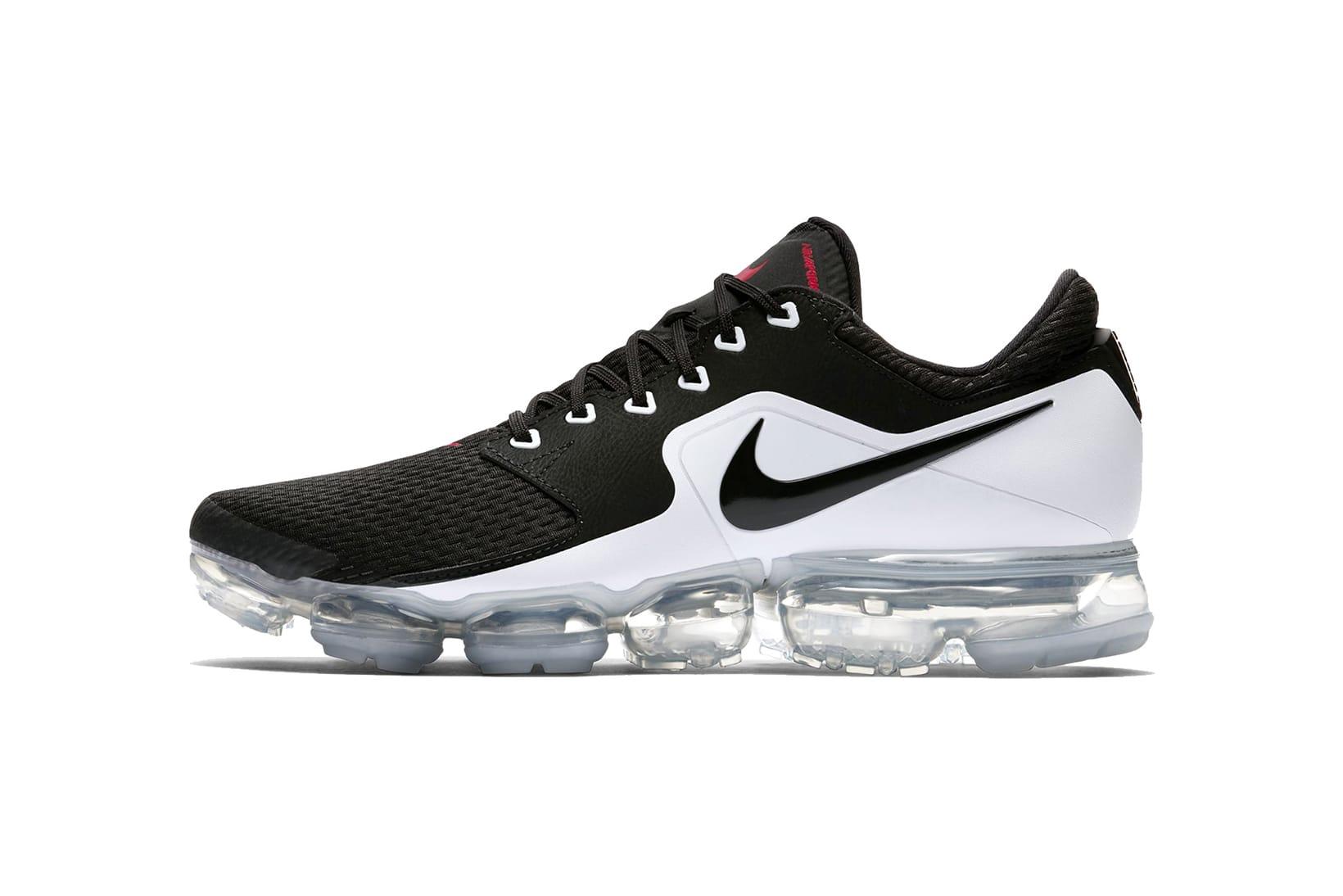 Nike Air VaporMax CS White/Black
