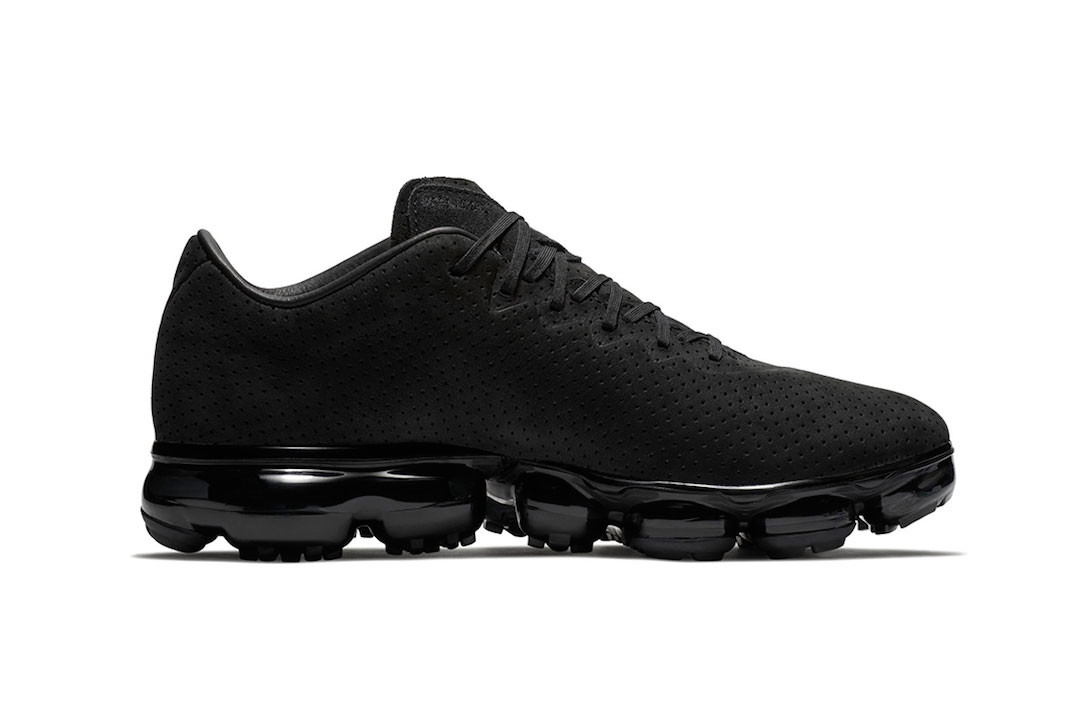 Nike Air VaporMax LTR Triple Black