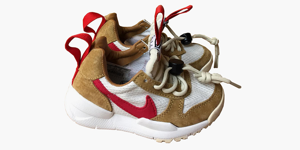 b8f842265c38bf Tom Sachs x Nike Mars Yard 2.0 Kids Custom