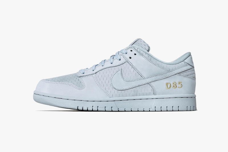 Nike Dunk Low Plattenbau German Architecture Limited Edition Grey 2017 December 14 Release Date Info Sneakers Shoes Footwear Overkill D85 Laser Cut Embroidery lace tips 240