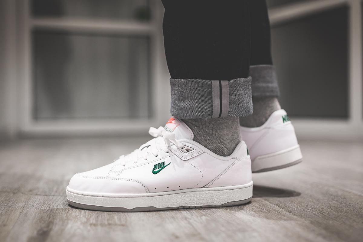 Nike GrandStand II Premium On-Feet