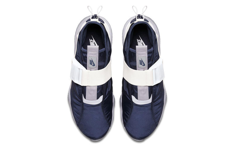 Nike KMTR Premium Obsidian Wolf Grey White Footwear Sneakers