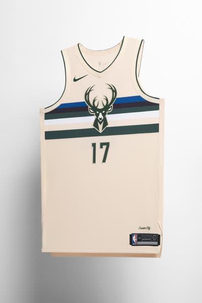 Nike NBA National Basketball Association Jerseys Sportswear Athlete Team city editions uniforms jersey uniform Association Icon Statement