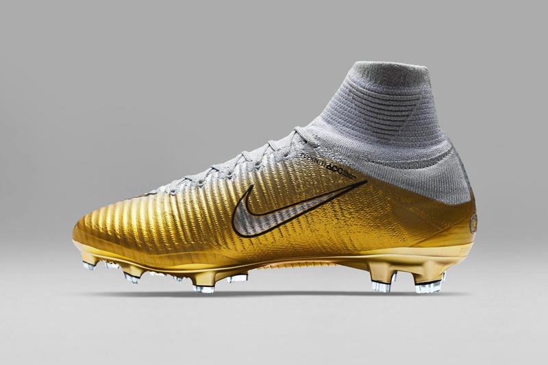 Nike Ronaldo Fifth Ballon D'or Mercurial Superfly Quinto Triunfo Footwear