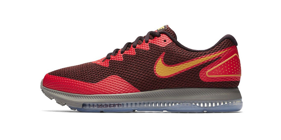 hot sale online cbcd0 936bd Nike Zoom All Out Low 2