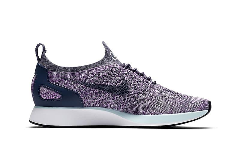 Nike Zoom Mariah Flyknit Racer Light Carbon Spring 2018 Release