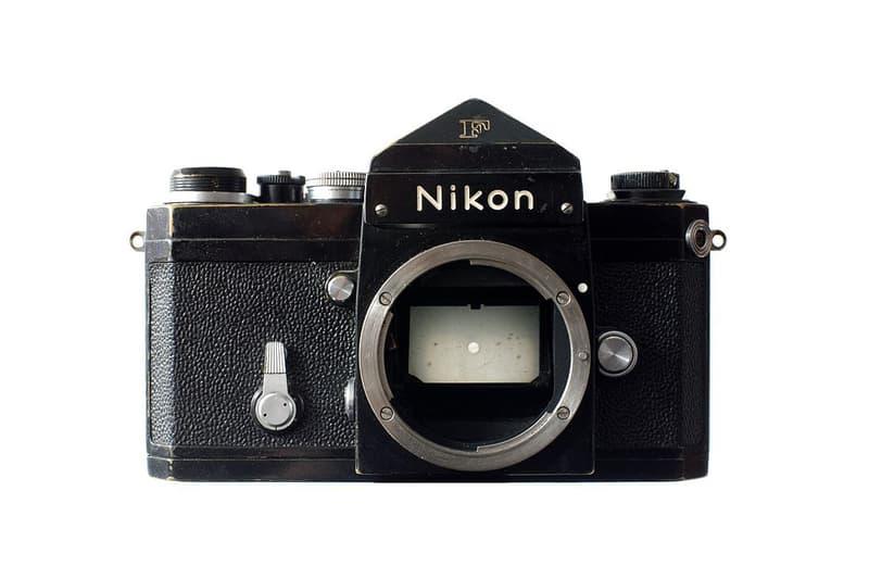 Nikon Japan Vintage Cameras Lenses Repair Services