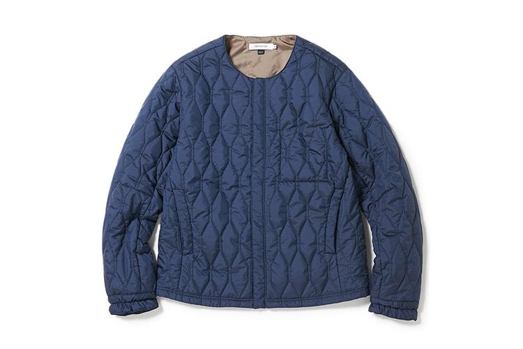 89e770cfe8088 nonnative & B Jirushi Yoshida Drop Capsule Collection for Fall/Winter