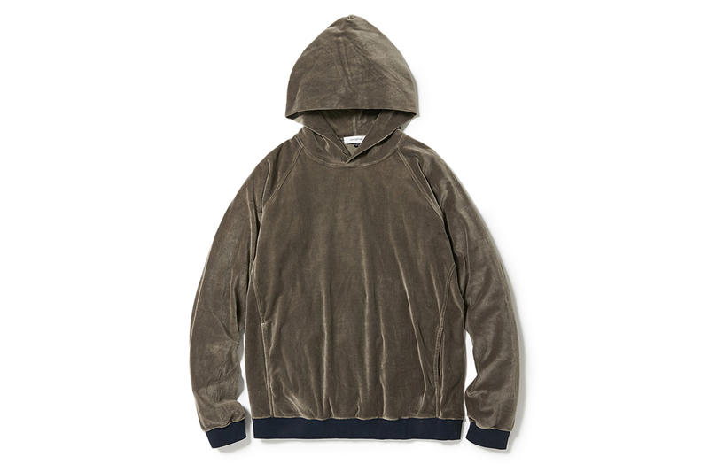 nonnative B Jirushi Yoshida Fall Winter 2017 Capsule BEAMS Yoshida Kaban