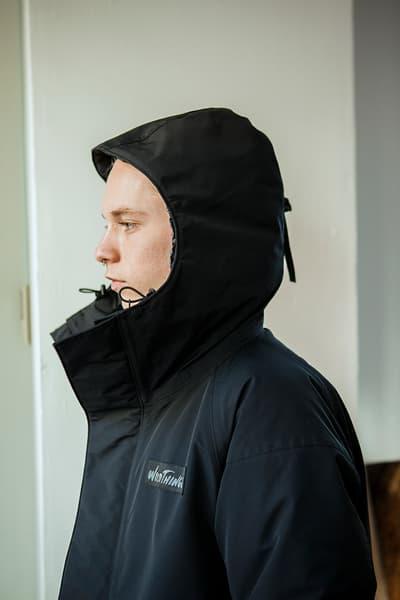 nonnative WILD THINGS Denali Jacket Technical Outerwear
