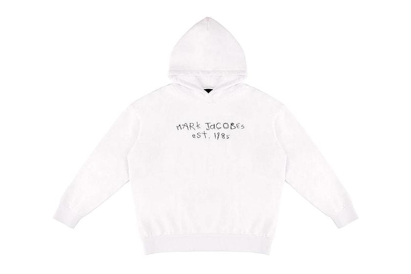 Ava Nirui x Marc Jacobs Bootleg Hoodie
