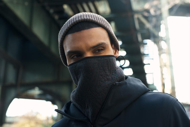 Outlier BYBORRE Snap Bandanas Accessories December 5 2017 Release Date
