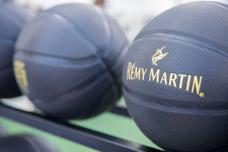 The House of Rémy Martin's MVP Experience Recap in Miami