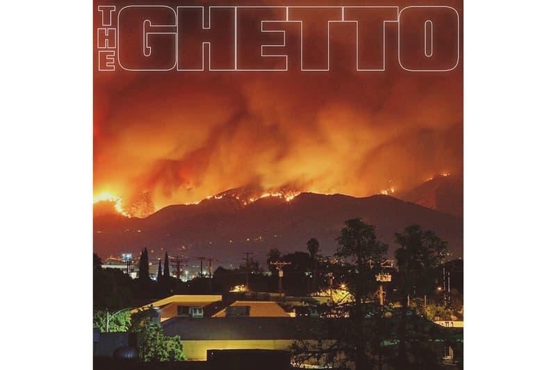 RJMrLA DJ Mustard The Ghetto Album Leak Single Music Video EP Mixtape Download Stream Discography 2017 Live Performance Tour Dates